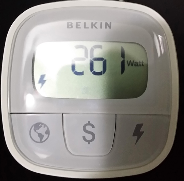 Belkin Insight